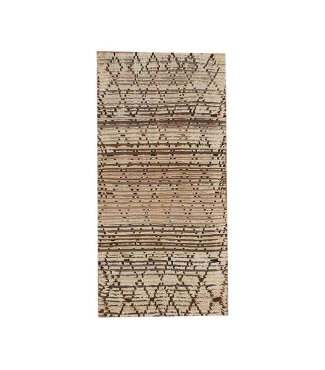 TRNK Vintage Morocan Rug