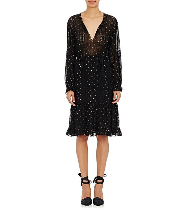 Ulla Johnson Myna Dress