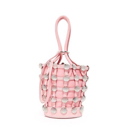 Mini Roxy Bucket Bag