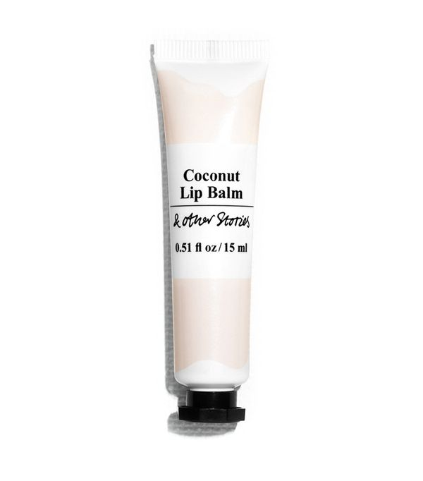&Other Stories Coconut Lip Balm