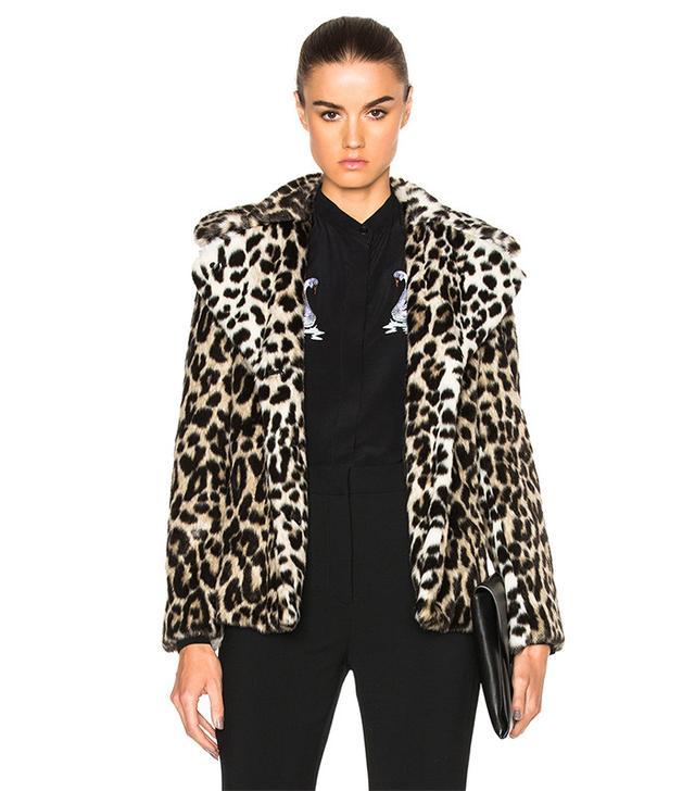 Stella McCartney Alter Coat