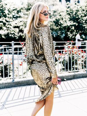 Under-$100 Dresses That Will Stand Out on NYE