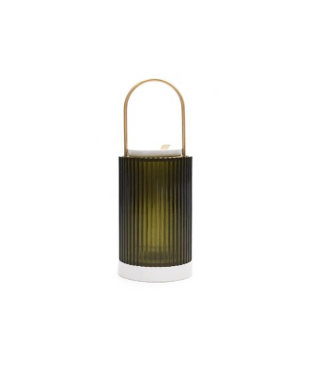 Cire Trudon La Promeneuse Cameo Diffuser With Tea Light