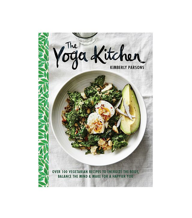 Kimberly Parsons The Yoga Kitchen