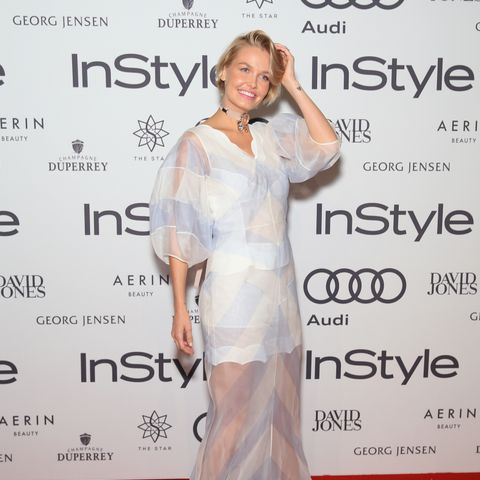 Lara Worthington's Most Envy-Inducing Outfits From 2016
