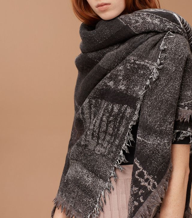 Wilfred Haus Party Blanket