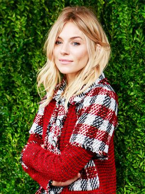 Sienna Miller Just Moved the Ruffle Trend on in a Major Way