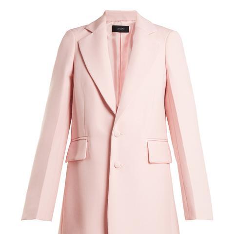 Single-Breasted Jacket