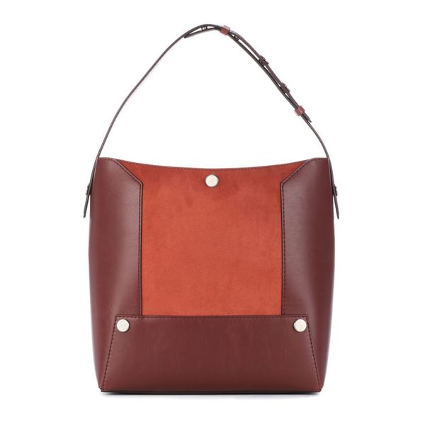 Stella McCartney Faux-Leather Tote