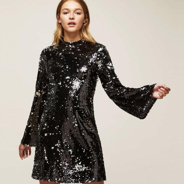 Best Christmas Sales Fashion Buys Whowhatwear Uk