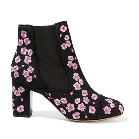 Micki Ankle Boots