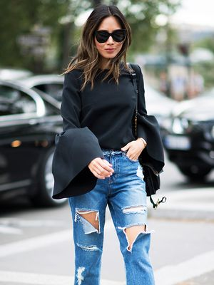 The Specific Shoe Styles That Will Make Your Legs Look Amazing