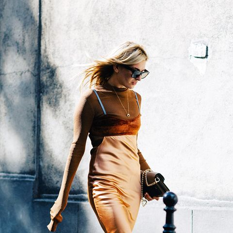 11 NYE-Ready Outfits That Cost Nothing