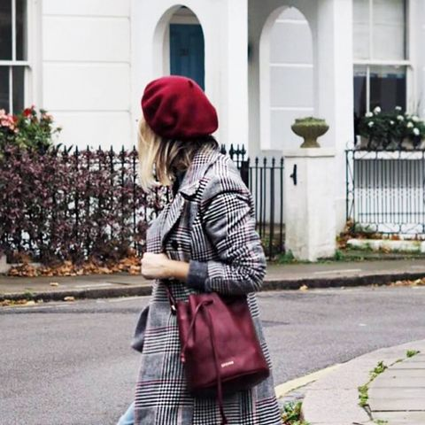 Bloggers Can't Stop Wearing These Winter Outfit Combinations