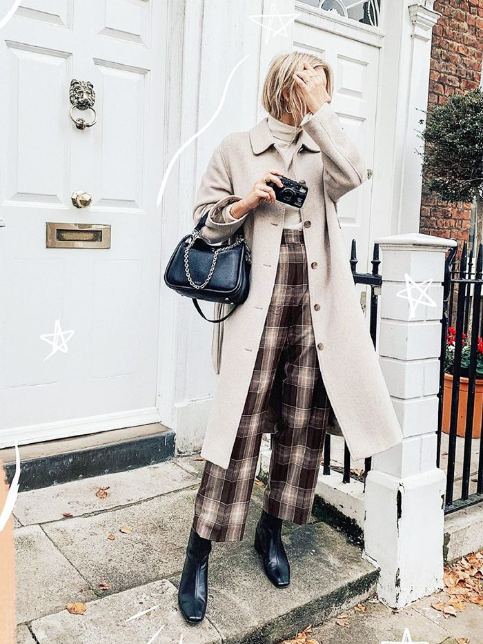 Camilla Ackley: Winter Outfit Ideas