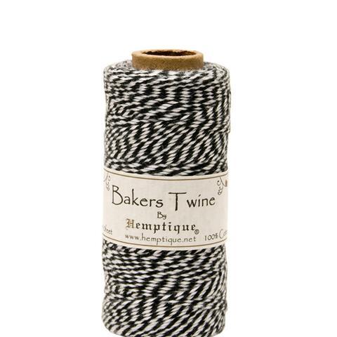 Cotton Baker's Twine Spool