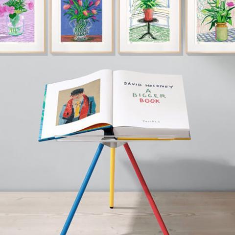 A Bigger Book