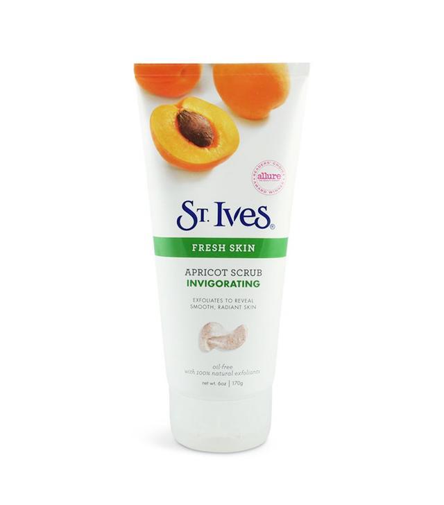 st-ives-fresh-skin-apricot-face-scrub