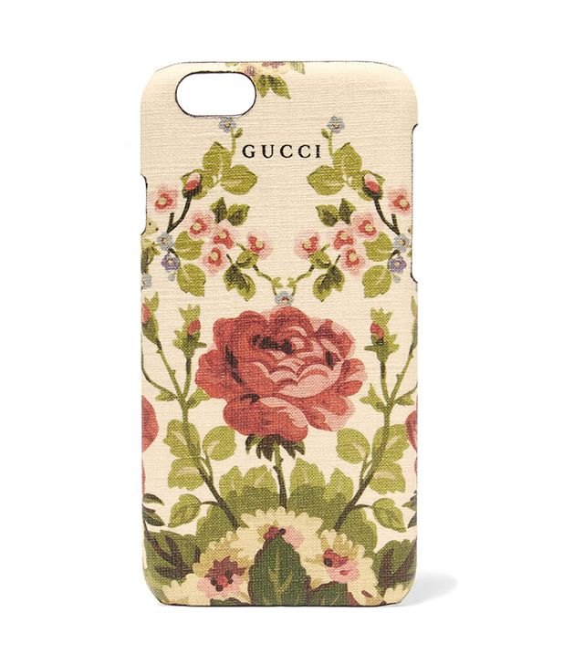 Gucci for Net-a-Porter Adonis iPhone 6 Case