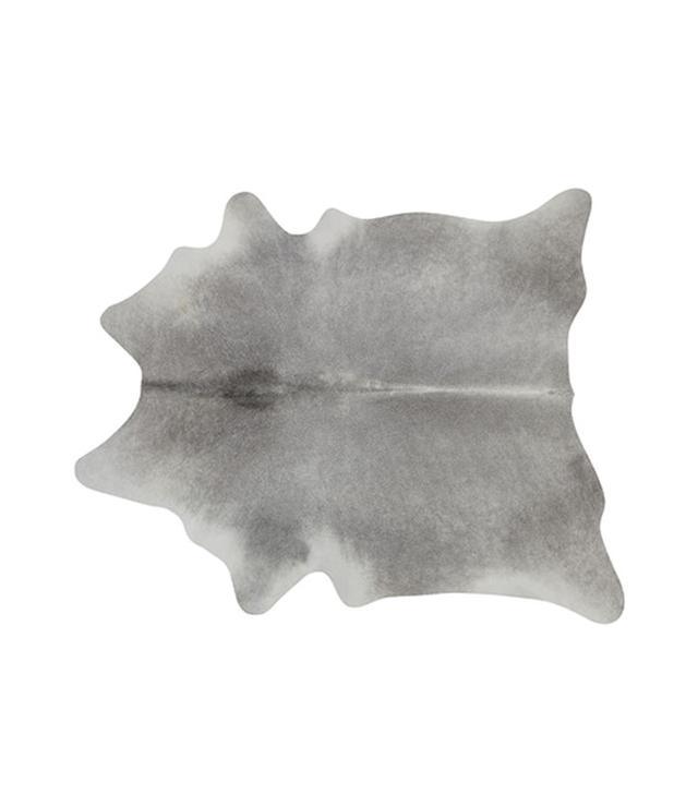 Pergamino Handmade Gray Area Rug