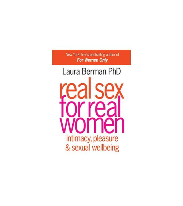 Real Sex for Real Women by Laura Berman Ph.D.