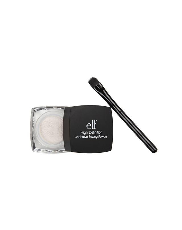E.l.f High Definition Undereye Setting Powder in Sheer