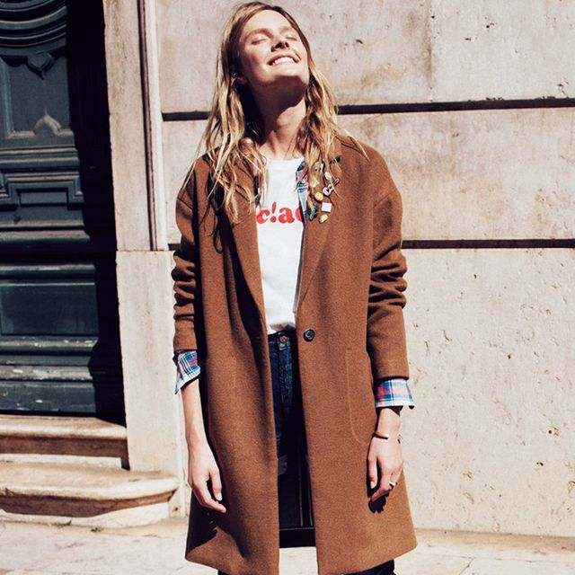 best madewell pieces
