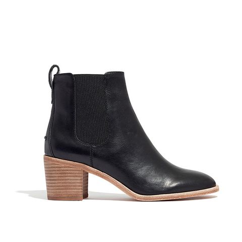 The Frankie Chelsea Boots