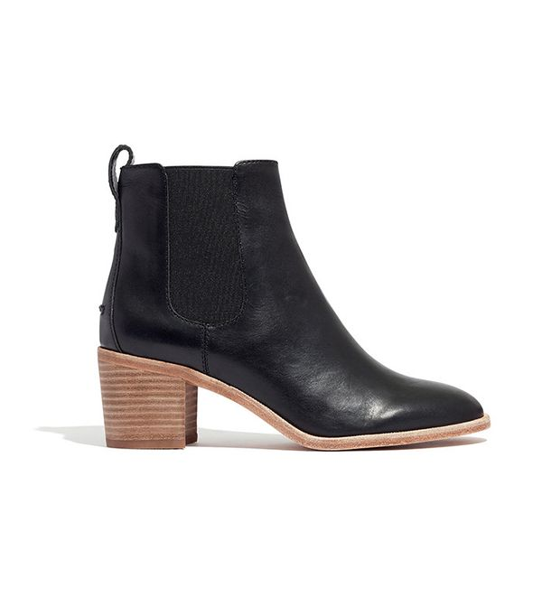 Madewell The Frankie Chelsea Boots
