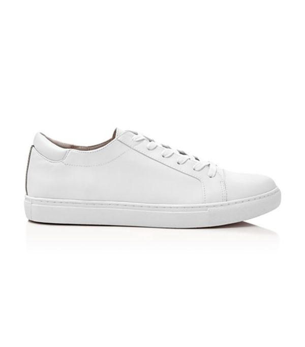 Kenneth cole kam lace up sneaker