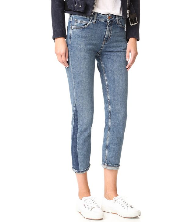 M.i.h Jeans Tomboy Jeans