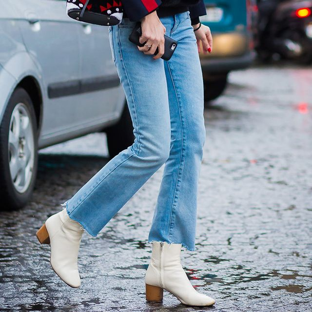 This Sale Is Everything for Girls Who Live in Jeans and Boots