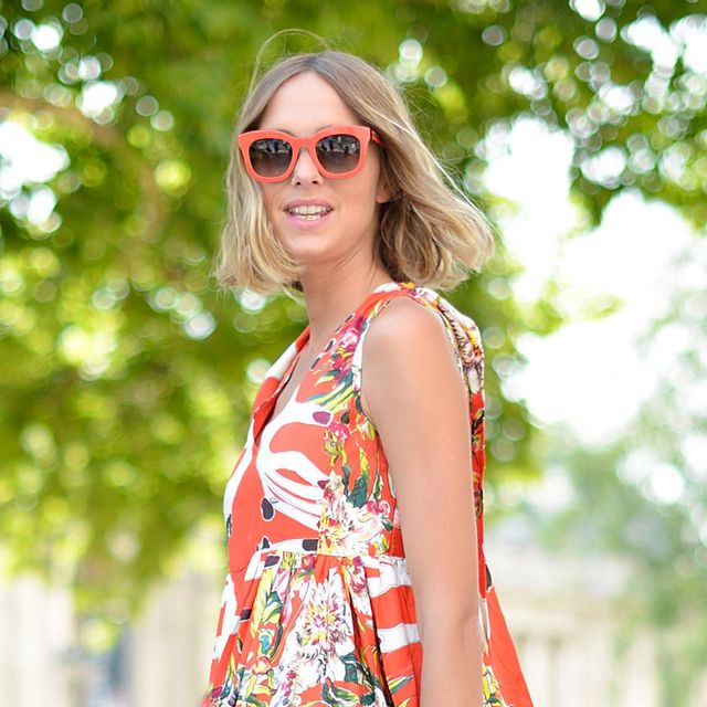 9 Elevated Ways to Style Your Maxi Dress This Summer