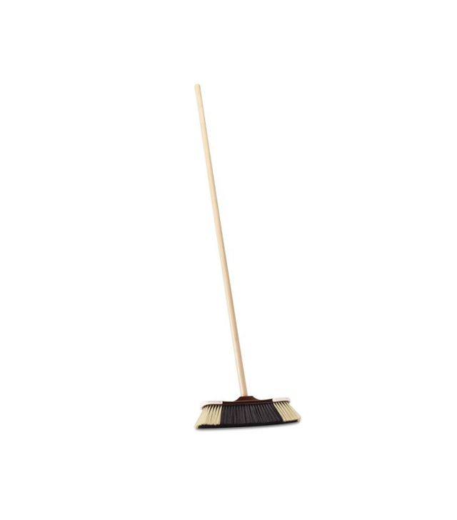 Williams-Sonoma Tri-Color Broom
