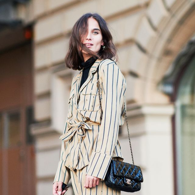 These 5 Buys Will Instantly Upgrade Your Work Wardrobe