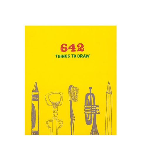 642 Things to Draw