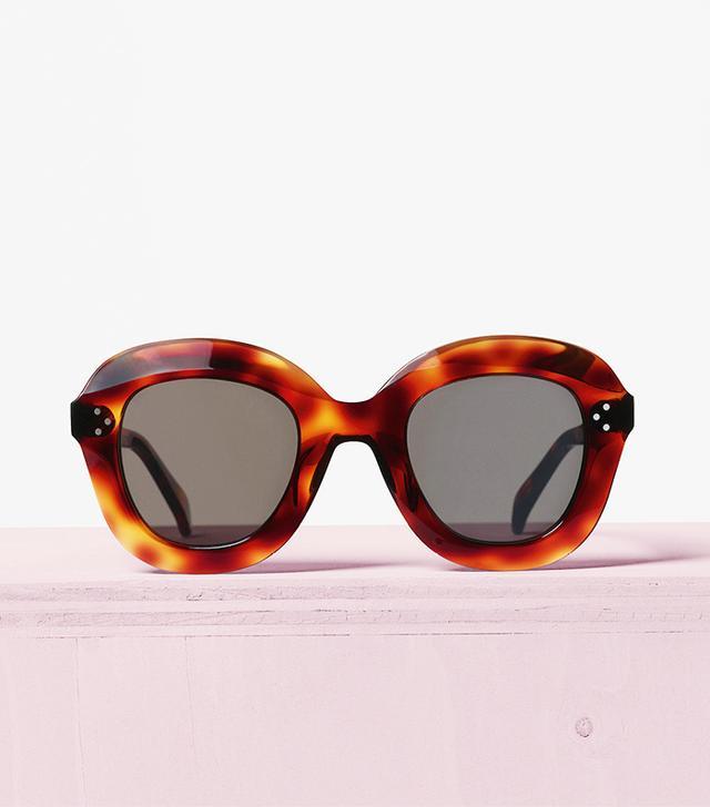 Céline Lola Sunglasses