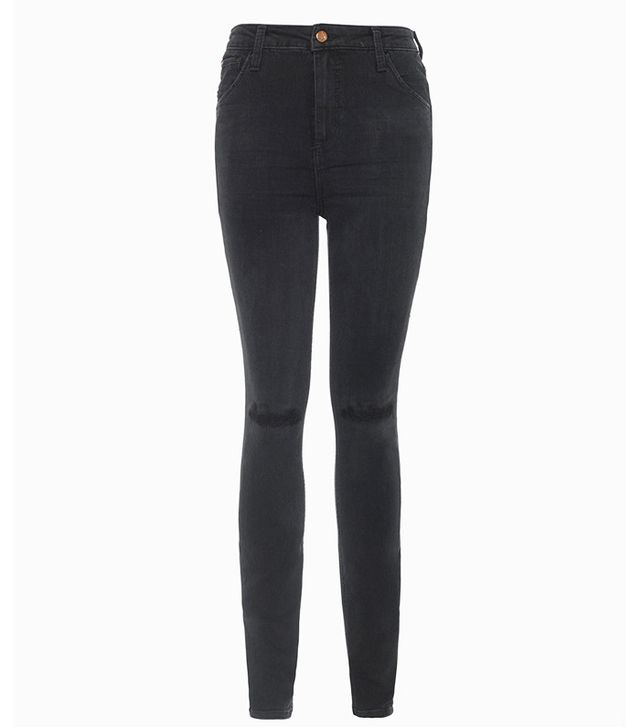 "Joe's The Bella 11"" High Rise Skinny Jeans"
