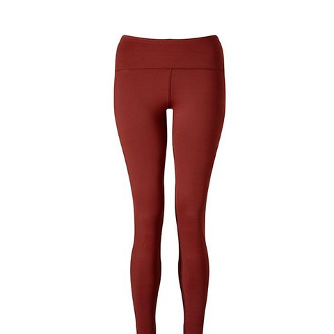 Kingman Copper Red Legging