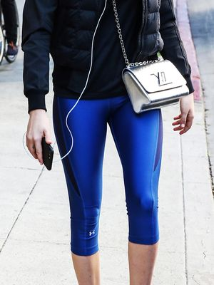 The Best Leggings for Every Body Type