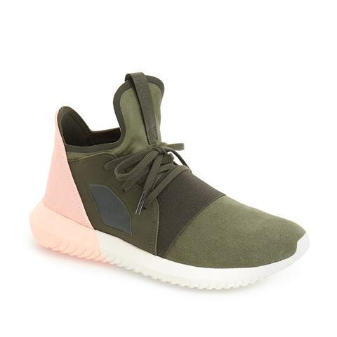 Tubular Defiant Sneakers