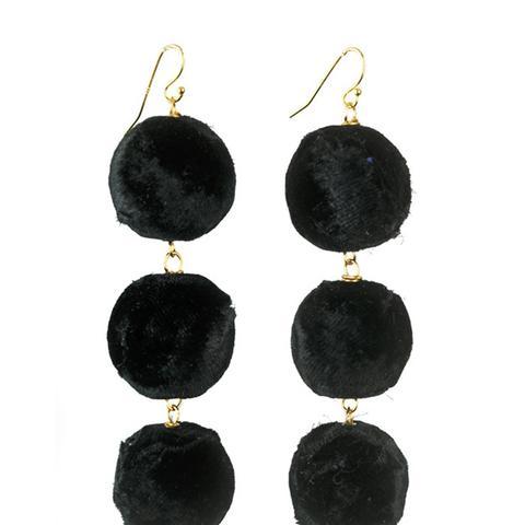 Velvet Bonbon Earrings