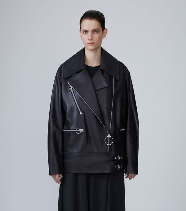Acne Studios Morely Black