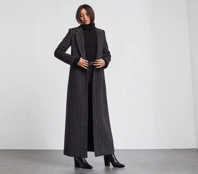 Reformation Bonwick Coat