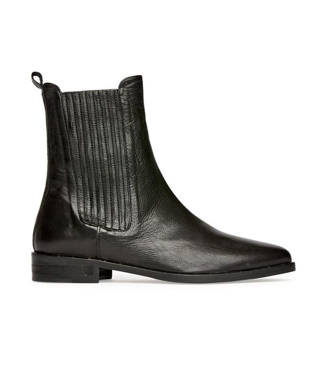 Freda Salvador Strong Tall Chelsea Boot