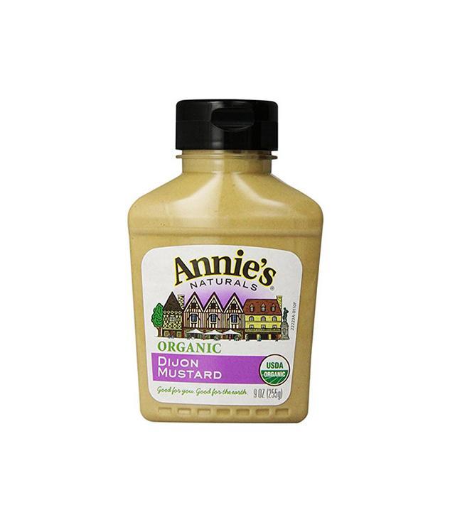 Annie's Naturals Organic Dijon Mustard