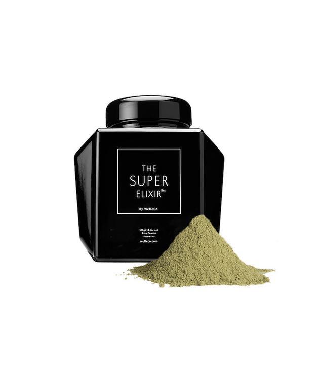 Welle Co. The Super Elixir