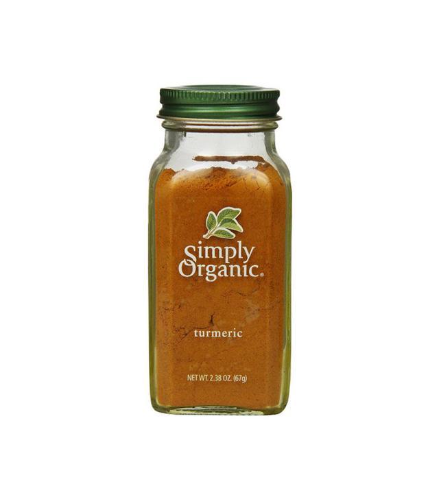 Simply Organic Tumeric Root Powder