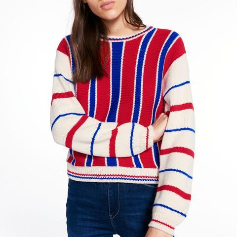 Sweater Hodei