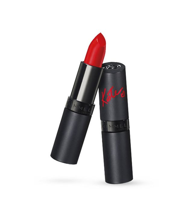 Rimmel Kate Lasting Finish Lipstick